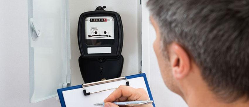 Как передать показания счетчика электроэнергии?