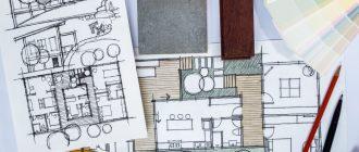 Как узаконить перепланировку квартиры: порядок и документы.