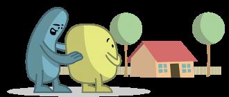 Мошенничество при покупке и продаже квартир: куда и как написать заявление?