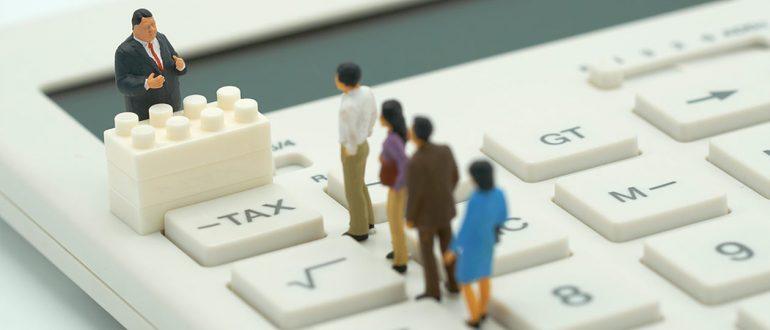 Налоговый вычет при покупке квартиры по ДДУ