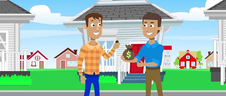 Налоговый вычет при покупке квартиры: оформление, сроки, расчет.