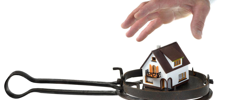 Незаконная сдача квартиры: ответственность и штраф.