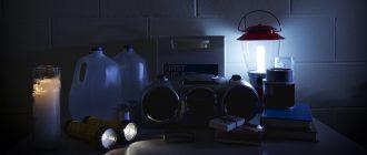 Отключение электроэнергии за неуплату ЖКУ: порядок и процедура.