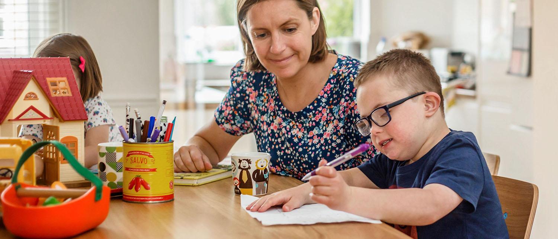 Жилье детям-инвалидам: положена ли квартира и как ее получить?
