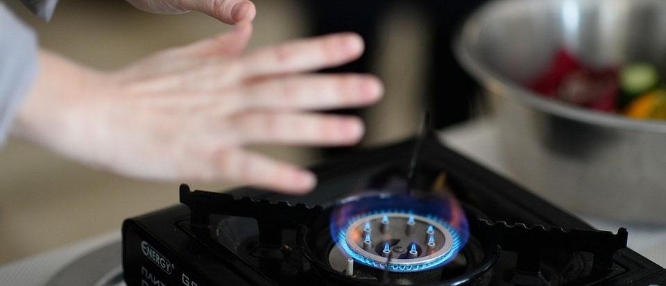Проверка газовых счетчиков